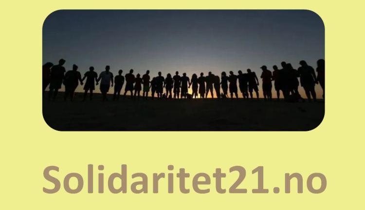 Solidaritet logo