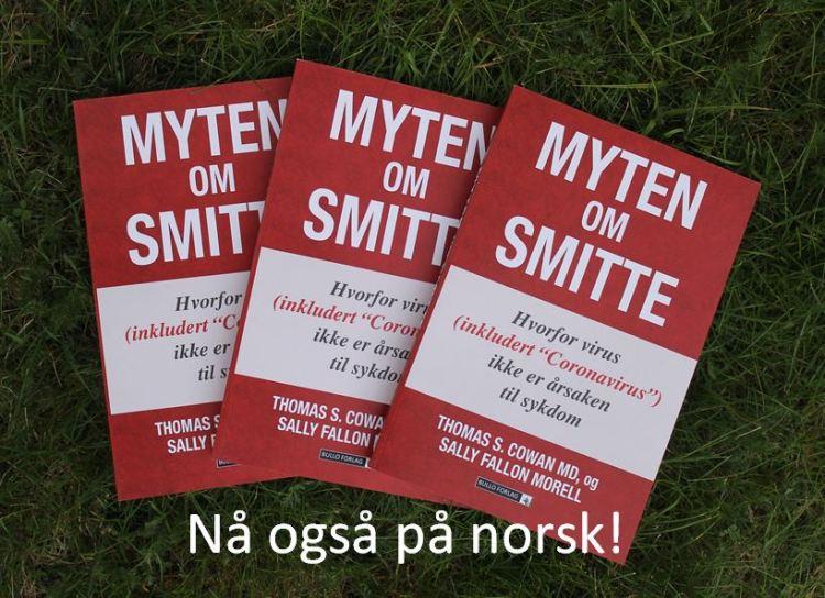 Nå også på norsk